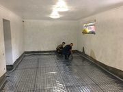 Тепла підлога: монтаж,  гарантія,  обслуговування