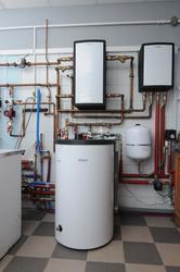 Електричні та газові котли: продаж,  гарантія,  обслуговування
