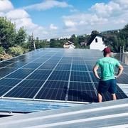 Сонячні панелі: продаж,  встановлення,  обслуговування