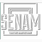 Senam - фасады для кухни от производителя