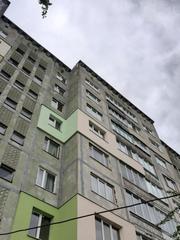 Зовнішнє утеплення фасадів квартир,  м. Рівне - foto 2