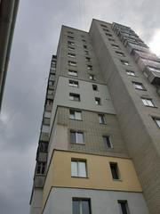 Зовнішнє утеплення фасадів квартир,  м. Рівне - foto 3