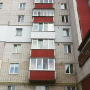 Зовнішнє утеплення фасадів квартир,  м. Рівне - foto 4